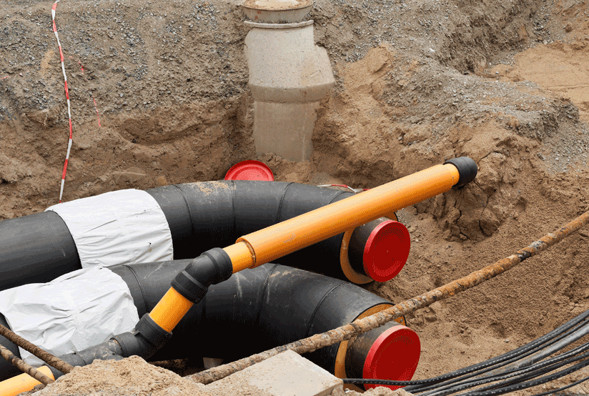 Sewer Rehabilitations Leicester